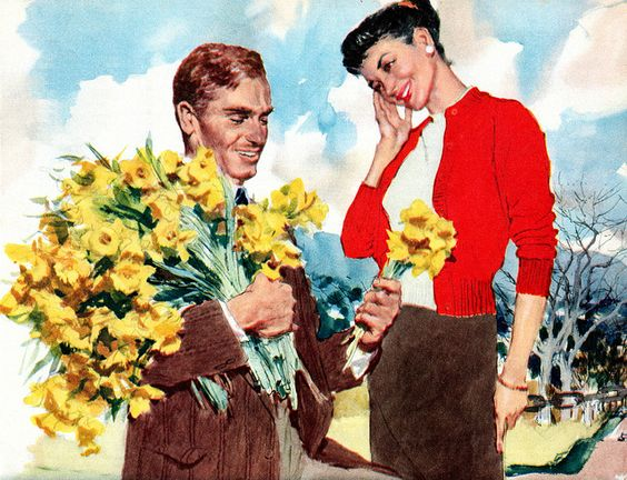 Courtship or Dating Which One is Right for You