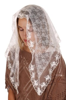white chapel veil, christmas, catholic veil, catholic veils for sale, catholic veils meaning, catholic veil colors, catholic veils for mass, catholic veils amazon, wearing veils at mass, infinity chapel veils, catholic head coverings, catholic veiling for mass,