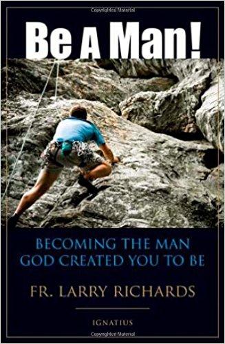 CATHOLIC BOOK ADVICE MASCULINE MASCULINITY