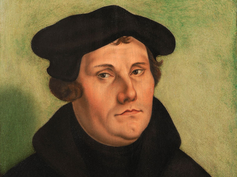 martin luther reformation 500 catholic church protestant