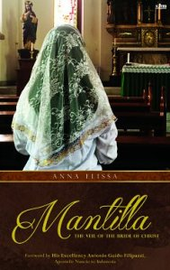 Mantilla: The Veil of The Bride of Christ, catholic, mantilla, veil, catholic veil, catholic veils for sale, catholic veils meaning, catholic veil colors, catholic veils for mass, catholic veils amazon, wearing veils at mass, infinity chapel veils, catholic head coverings, catholic veiling for mass,