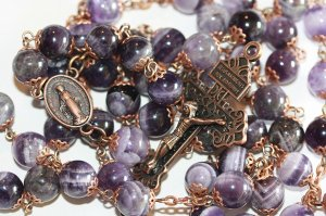 Amethyst and Copper 10mm 5 Decade Stone Bead Rosary, buy catholic rosary, catholic rosary, catholic holy rosary, catholic rosary beads, catholic rosary beads uk, catholic rosary ring, buy catholic rosary, buy catholic rosary uk, buy catholic rosary beads uk, where can i buy catholic rosary, rosary beads wooden, wooden rosary beads uk, buy catholic rosary, catholic rosary, catholic holy rosary, catholic rosary beads, catholic rosary beads uk, catholic rosary ring, buy catholic rosary, buy catholic rosary uk, buy catholic rosary beads uk, where can i buy catholic rosary, rosary beads wooden, wooden rosary beads uk, buy rosary online, buy rosary beads uk,