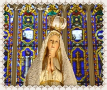 traditional catholic our lady of fatima