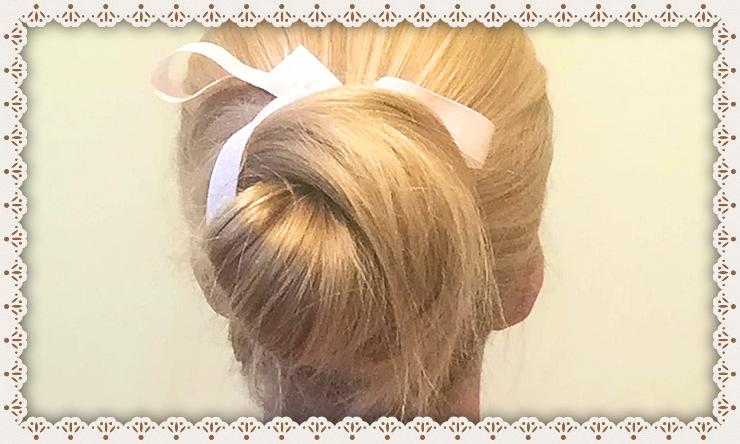 Hair Ribbons