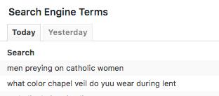 catholic annulment narcissist | Traditional Catholic