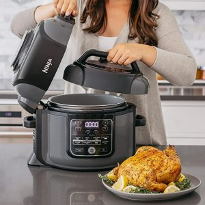 Instant pot air fryer, best instant pot, instant pot slow cooker, instant pot duo, best instant pot, instant pot review, best air fryer, air fryer review, instant pot air fryer,
